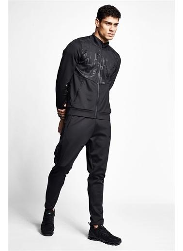 Lescon Sweatshirt Siyah